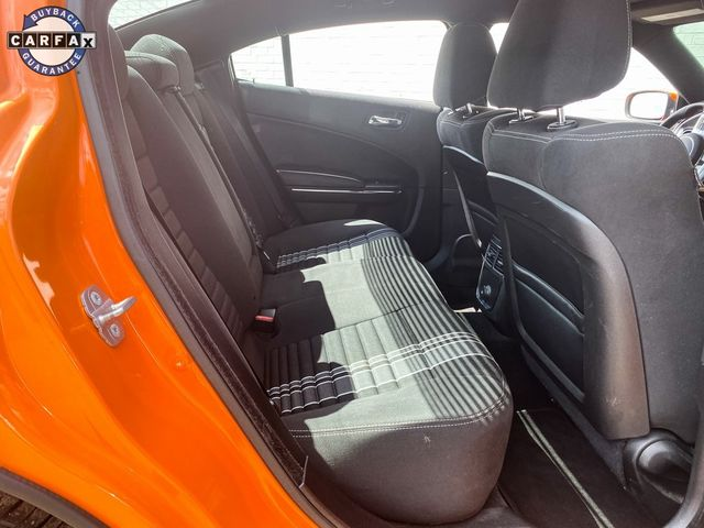 2014 Dodge Charger SRT8 Super Bee Madison, NC 29