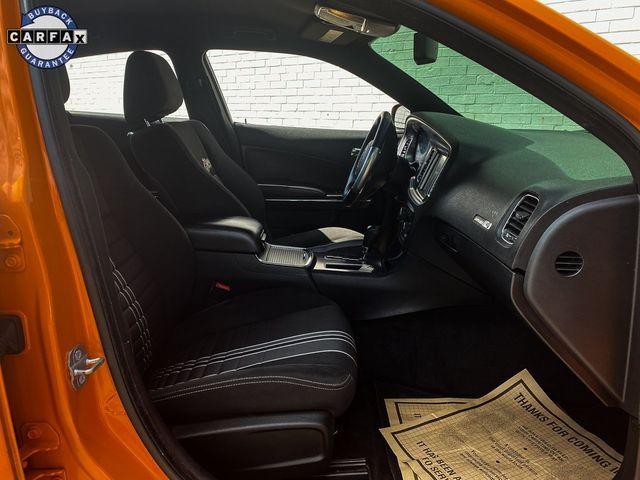 2014 Dodge Charger SRT8 Super Bee Madison, NC 31
