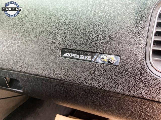 2014 Dodge Charger SRT8 Super Bee Madison, NC 35
