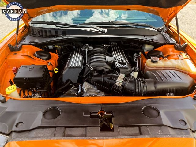 2014 Dodge Charger SRT8 Super Bee Madison, NC 36