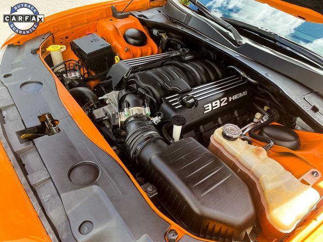 2014 Dodge Charger SRT8 Super Bee Madison, NC 37