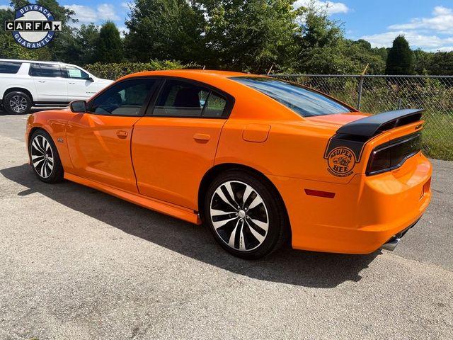 2014 Dodge Charger SRT8 Super Bee Madison, NC 3