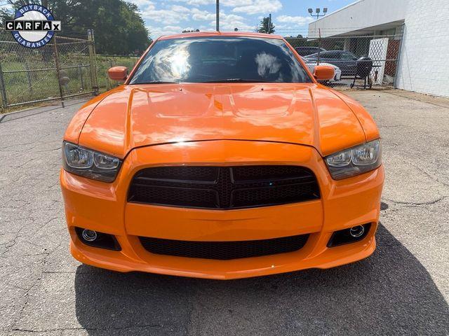 2014 Dodge Charger SRT8 Super Bee Madison, NC 6