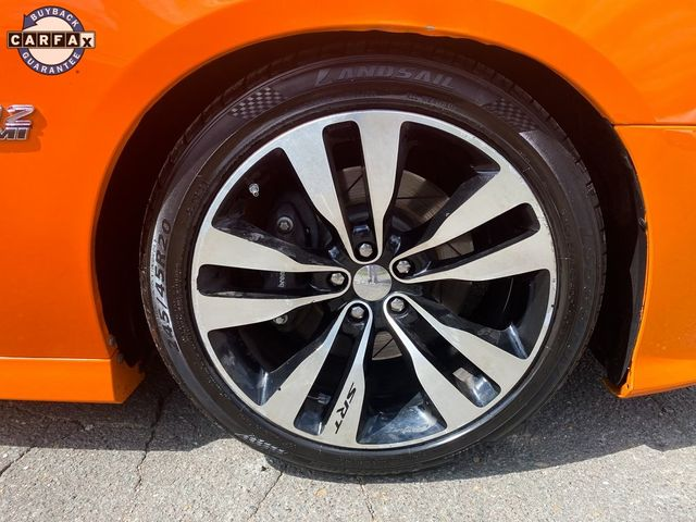 2014 Dodge Charger SRT8 Super Bee Madison, NC 8