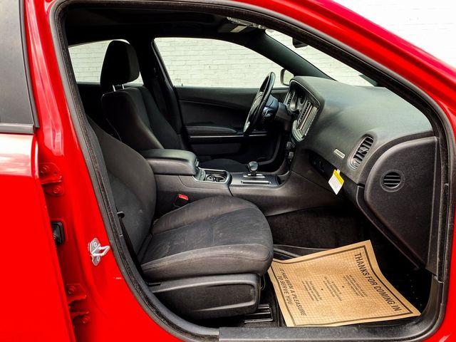 2014 Dodge Charger SXT Madison, NC 11