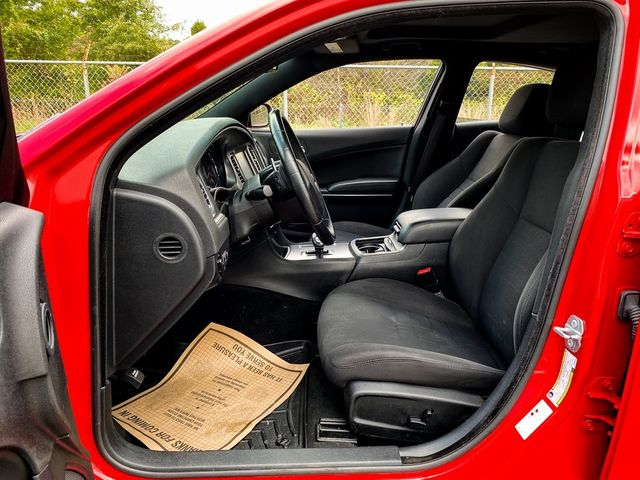 2014 Dodge Charger SXT Madison, NC 21