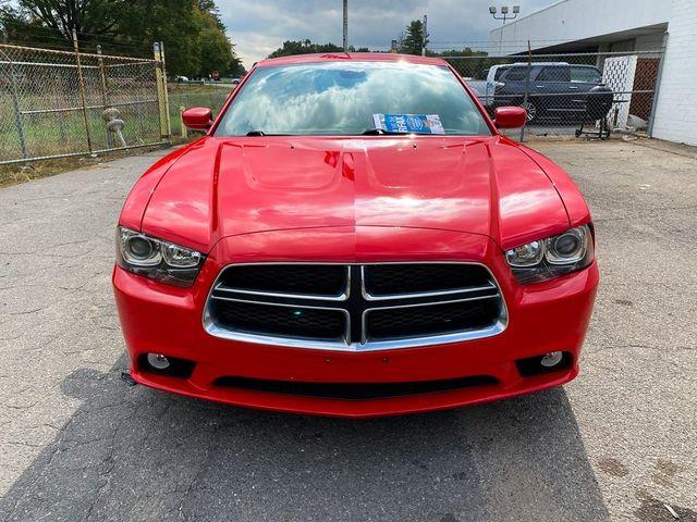 2014 Dodge Charger SXT Madison, NC 6