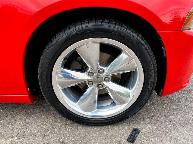 2014 Dodge Charger SXT Madison, NC 8