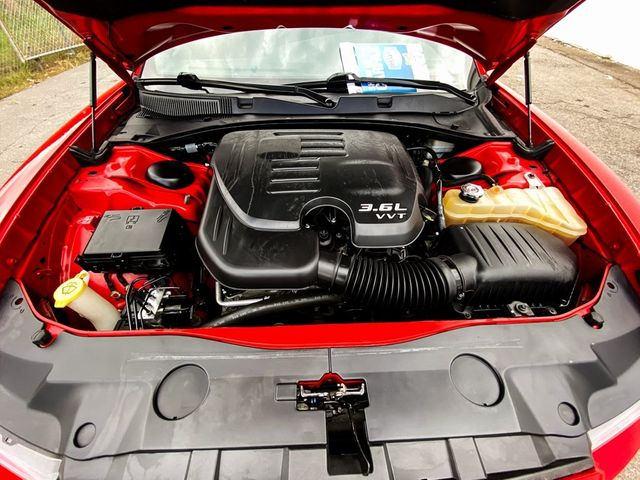 2014 Dodge Charger SXT Madison, NC 38