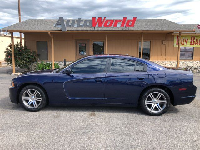 2014 Dodge Charger SXT in Marble Falls TX, 78654