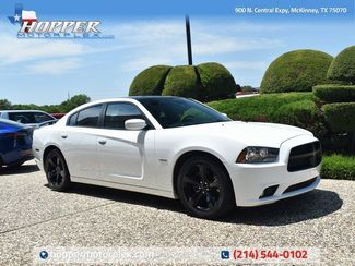 2014 Dodge Charger RT Plus in McKinney, TX 75070