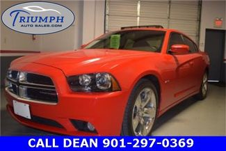 2014 Dodge Charger RT Plus in Memphis TN, 38128