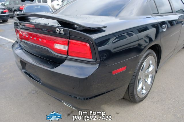 2014 Dodge Charger SXT Plus LEATHER SUNROOF NAVIGATION REAR SPOILER in Memphis, Tennessee 38115