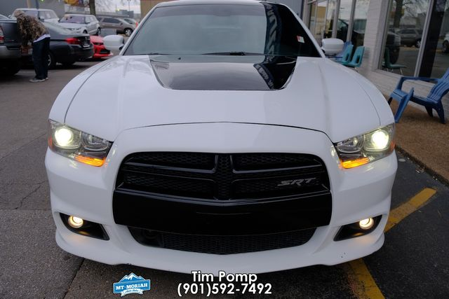 2014 Dodge Charger SRT8 SUNROOF NAVIGATION in Memphis, Tennessee 38115