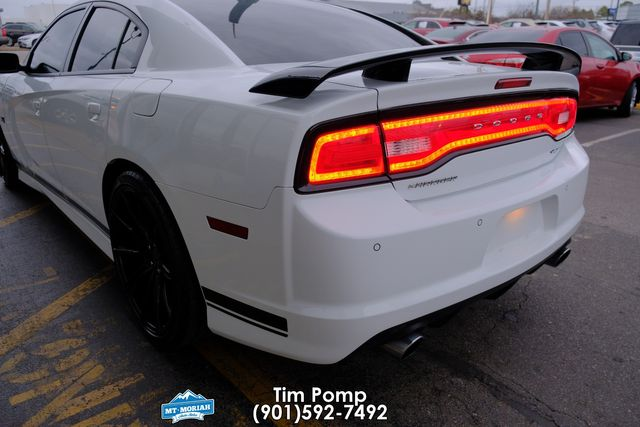 2014 Dodge Charger SRT8 BAD ASS CAR.. in Memphis, Tennessee 38115