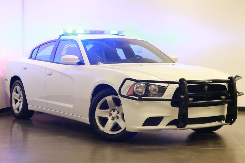 2014 Dodge Charger Police V8 HEMI  city NC  The Group NC  in Mooresville, NC