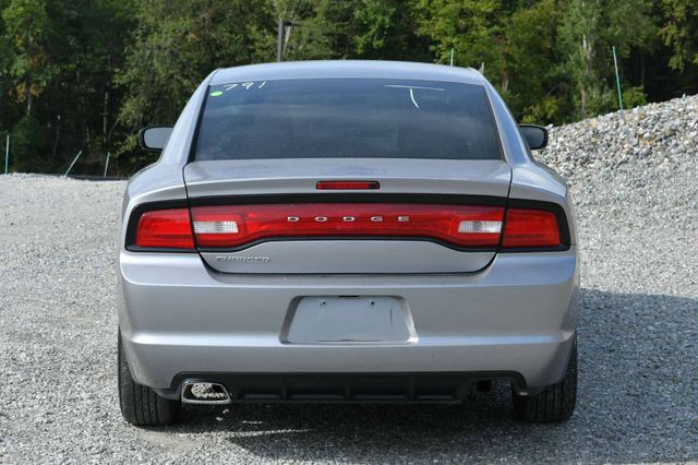 2014 Dodge Charger SE Naugatuck, Connecticut 3