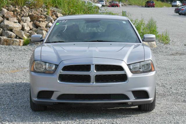 2014 Dodge Charger SE Naugatuck, Connecticut 7