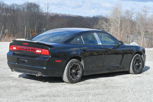 2014 Dodge Charger SE Naugatuck, Connecticut 4
