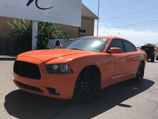 2014 Dodge Charger RT Plus in Oklahoma City OK