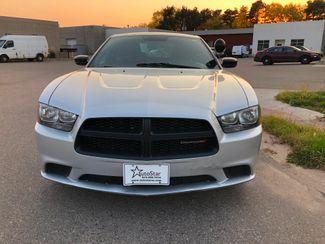 2014 Dodge Charger AWD 5.7L HEMI Police Osseo, Minnesota 4