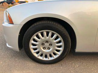 2014 Dodge Charger AWD 5.7L HEMI Police Osseo, Minnesota 20