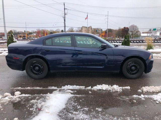 2014 Dodge Charger AWD 5.7L V8 HEMI POLICE Osseo, Minnesota 3