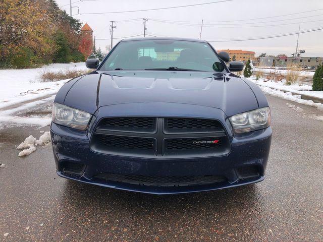 2014 Dodge Charger AWD 5.7L V8 HEMI POLICE Osseo, Minnesota 6