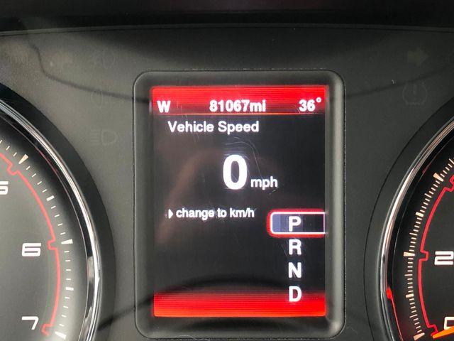 2014 Dodge Charger AWD 5.7L V8 HEMI POLICE Osseo, Minnesota 8