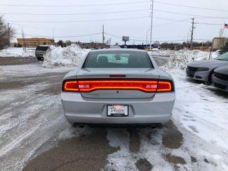 2014 Dodge Charger AWD 5.7L V8 HEMI Police Osseo, Minnesota 7