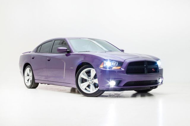 2014 Dodge Charger Road/Track in Plano, TX 75075