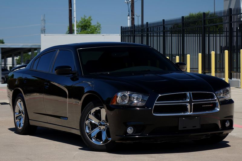 2014 Dodge Charger RT Plus* HEMI* Only 76K Mi* EZ Finance** | Plano, TX | Carrick's Autos in Plano TX
