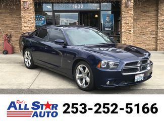 2014 Dodge Charger R/T in Puyallup Washington, 98371