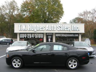 2014 Dodge Charger SE in Richmond, VA, VA 23227