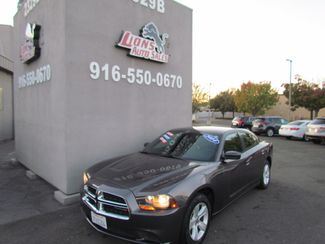 2014 Dodge Charger SE in Sacramento, CA 95825