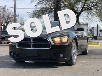 2014 Dodge Charger SXT Plus in San Antonio, TX 78233
