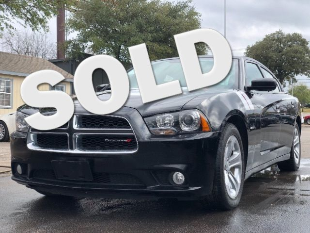 2014 Dodge Charger RT Plus in San Antonio, TX 78233