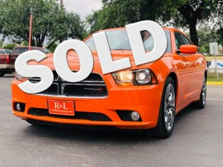2014 Dodge Charger RT Max in San Antonio, TX 78233