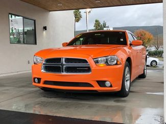 2014 Dodge Charger in San Luis Obispo CA