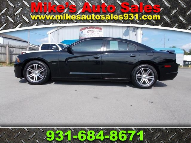 2014 Dodge Charger RT Shelbyville, TN