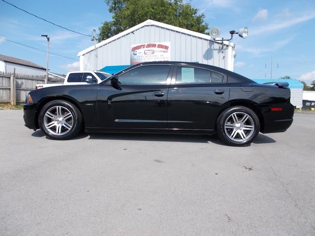 2014 Dodge Charger RT Shelbyville, TN 1