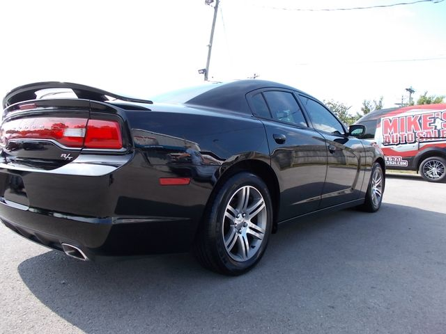 2014 Dodge Charger RT Shelbyville, TN 11