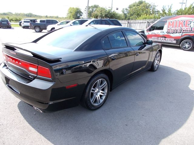 2014 Dodge Charger RT Shelbyville, TN 12