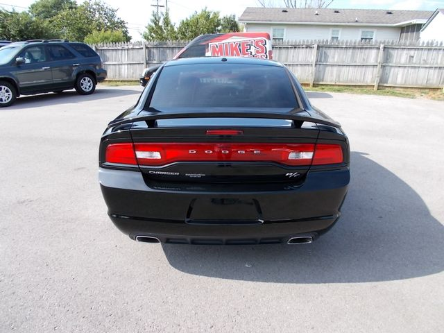 2014 Dodge Charger RT Shelbyville, TN 13