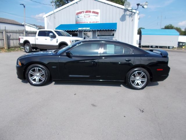 2014 Dodge Charger RT Shelbyville, TN 2