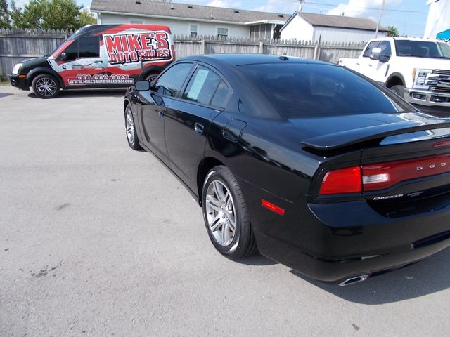 2014 Dodge Charger RT Shelbyville, TN 4