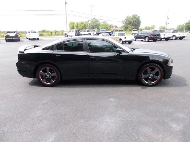 2014 Dodge Charger SXT Shelbyville, TN 10