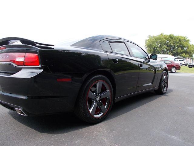 2014 Dodge Charger SXT Shelbyville, TN 11