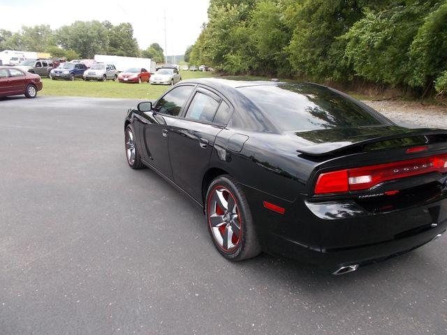 2014 Dodge Charger SXT Shelbyville, TN 4