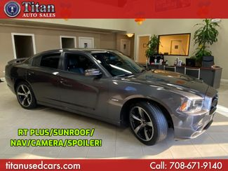 2014 Dodge Charger RT Plus in Worth, IL 60482